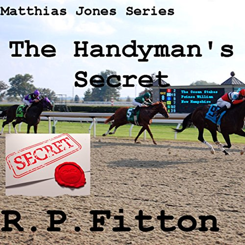 The Handyman's Secret cover art