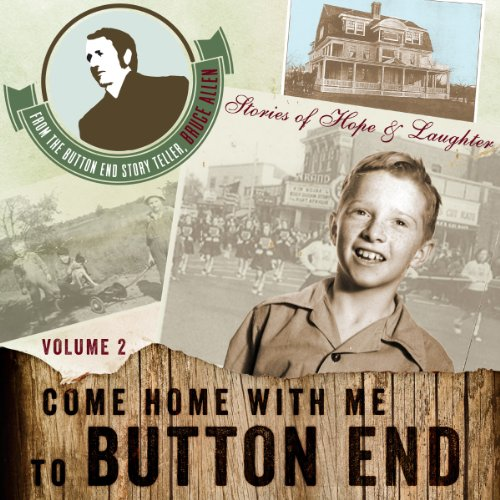 Come Home with Me to Button End, Volume 2 audiobook cover art