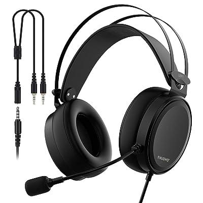 NUBWO-N7 PC Gaming Headset
