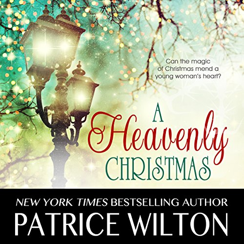 A Heavenly Christmas audiobook cover art