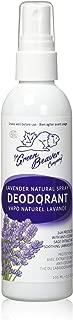 GREEN BEAVER Lavender Deo Spray, 105 ML
