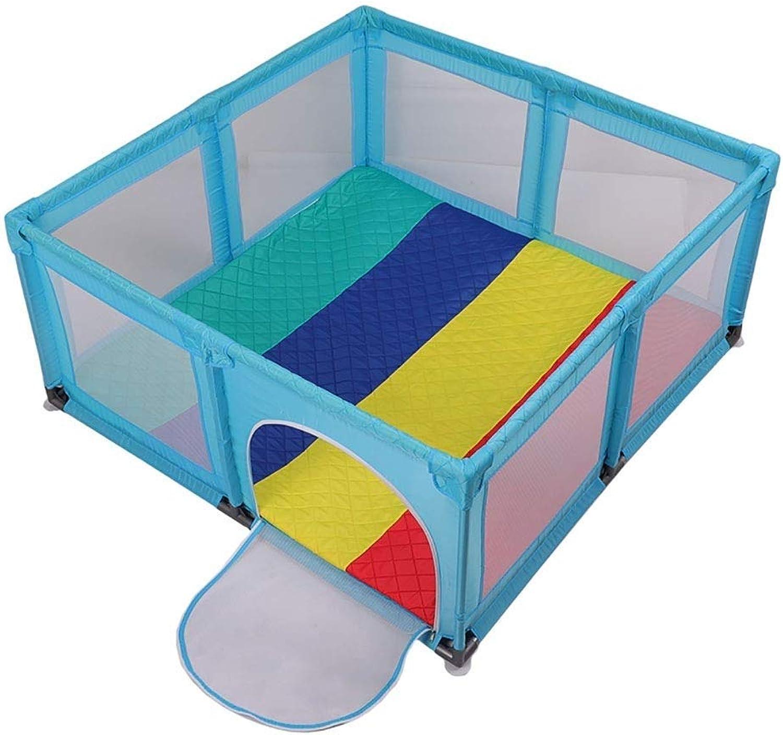 Seleccione de las marcas más nuevas como ETWLLZX área De Juegos Independiente (Color     azul, Talla   180x190cm)  punto de venta en línea