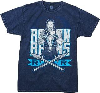 roman reigns t shirt images