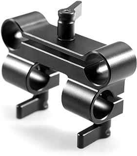 SMALLRIG Clamp 90 Degree Rod Clamp Railblock for Side Handles DSLR Rig - 922