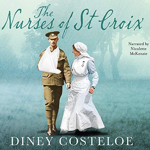 The Nurses of St Croix cover art