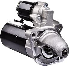 ACUMSTE 63223537 New Starter for BMW E34 E36 E39 E46 E85 E90 HD M X Z 3 4, 17702, SR0448X, 12417515392
