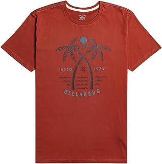 BILLABONG Double Head T-Shirt Uomo