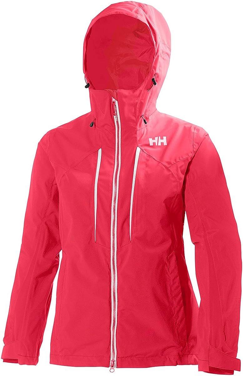 Helly Hansen Womens Odin Nunatak Ski Jacket