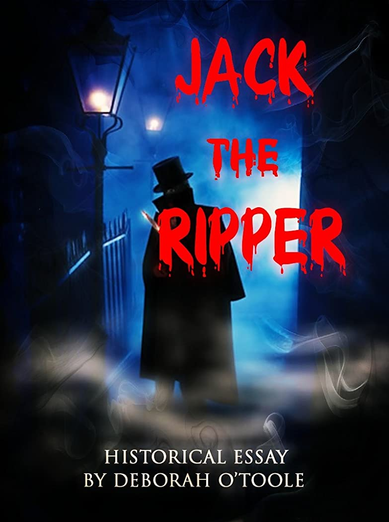 記者ばかげた冗長Jack the Ripper (Historical Essays Book 1) (English Edition)