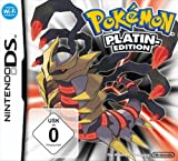 Pokémon Platin - Edition