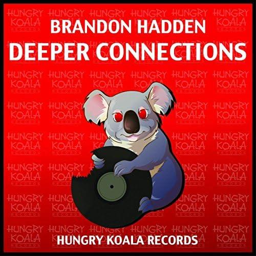 Brandon Hadden