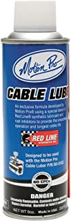 Motion Pro Lubricant for All Control Cables 05098