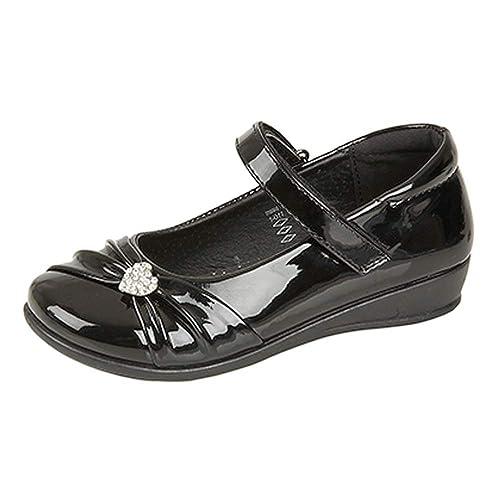 School Shoes for Girls Amazon.co.uk