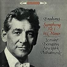 Brahms: Symphony 1 & Serenade