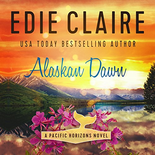 Alaskan Dawn audiobook cover art