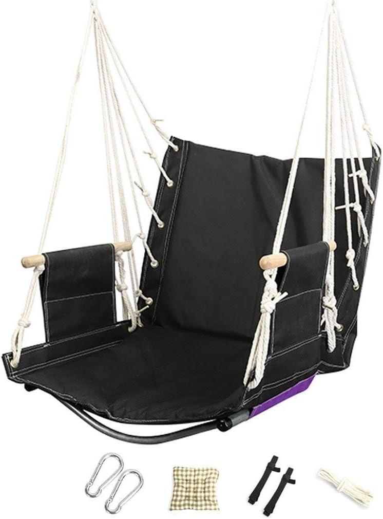 Hamacas Super Ranking TOP13 popular specialty store Portátiles Oxford Cloth Hanging Indoor Swing Hangin Seat