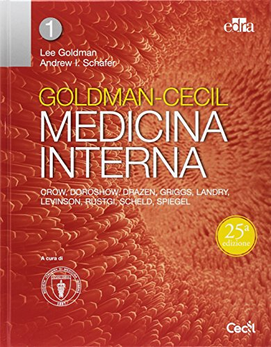 Goldman-Cecil. Medicina Interna [Due volumi indivisibili]