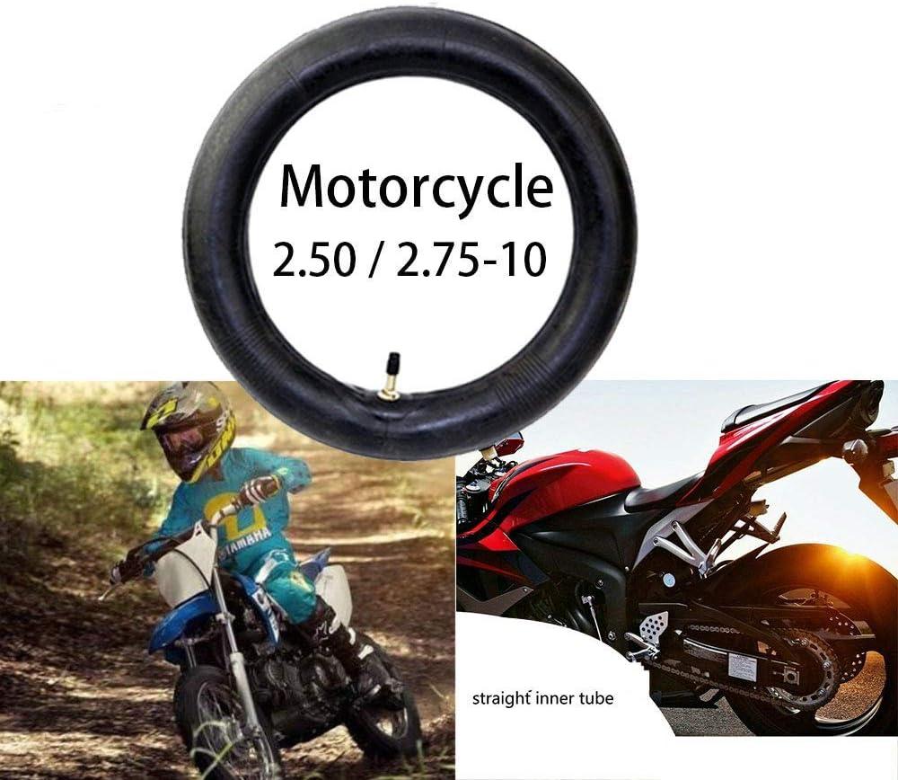 FLYPIG 2.5 Popular 2.75-10 Tire Inner Tube Yamaha XR50 Overseas parallel import regular item for P CRF50 Honda