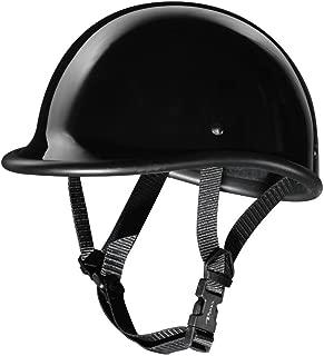 novelty polo motorcycle helmet