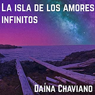 La isla de los amores infinitos [The Island of Eternal Love] cover art