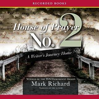 House of Prayer No. 2 audiobook cover art