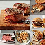 Premium Family Feast from Omaha Steaks (Bacon-Wrapped Filet Mignons, Top Sirloins, Chicken Fried...