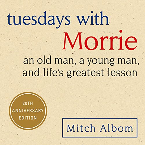 Tuesdays with Morrie Titelbild