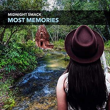 Most Memories
