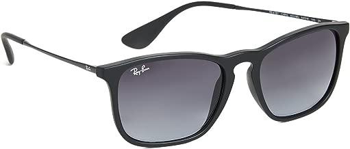 Ray-Ban Men's Chris Sunglasses