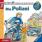 Die Polizei - Wieso? Weshalb? Warum?