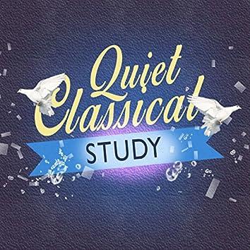 Quiet Classical Study