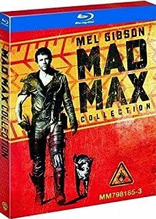 Mad Max-L'intégrale [Blu-Ray] (B00HZ63FUE) | Amazon price tracker / tracking, Amazon price history charts, Amazon price watches, Amazon price drop alerts