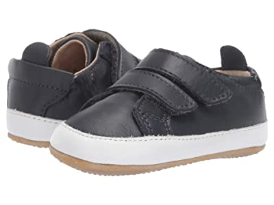 Old Soles Bambini Markert (Infant/Toddler) (Navy/Snow) Boy