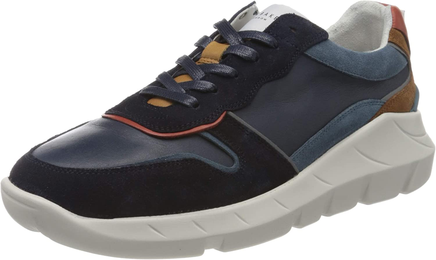 Ted Baker Searls Tucson Mall Mens Trainers Platform Manufacturer direct delivery