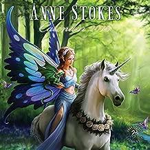 Anne Stokes 2016