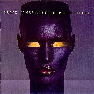 Best grace jones bulletproof heart Reviews