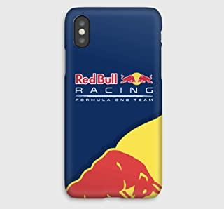 F1 Red Bull iPhone case XS, XS Max,XR,X,8, 8+, 7, 7+, 6S, 6, 6S+, 6+, 5C, 5, 5S, 5SE, 4S, 4,