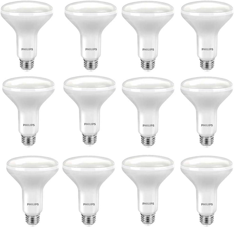 Philips LED BR30 Dimmable 5000-Kelvin 9-Watt Ranking TOP3 65-Wat 650-Lumen Weekly update
