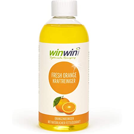 Orange Power Plus 500 Ml Drogerie Körperpflege