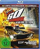 Gone in 60 Seconds - Nur noch 60 Sekunden [Blu-ray]