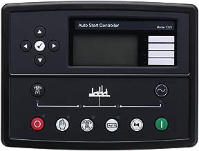 YOKDEN DSE7320 Diesel & Gas Genset/Generator/Engine Controller Control Module Panel Complete Replacement for Deep Sea 7320