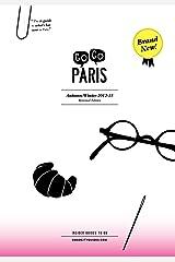 Gogo Paris: Autumn/ Winter 2012-13 Paperback