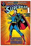 1art1 Empire 331137 Superman - Kryptonite - Film Poster