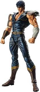 メディコス 超像可動 『北斗の拳』 ケンシロウ 約175mm PVC&ABS&ナイロン 塗装済み可動フィギュア