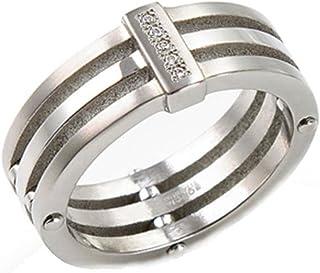 Boccia 0126-0148 戒指