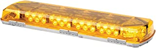 Whelen Engineering Century Series Super-LED Mini Lightbar, 23