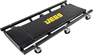 JEGS 81154 Lo Boy Creeper Capacity 250 lbs.