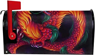 Best dragon mailbox for sale Reviews