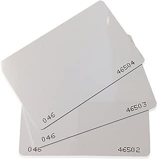 proximity id card reader