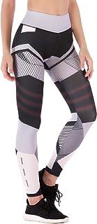 LaLaAreal Pantalones De Entrenamiento Para Mujer Leggings De